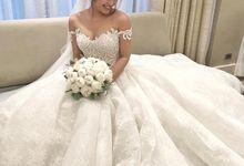 ANDRO LOPEZ & NIKKI TANCHANCO WEDDING by Wedding Treasures