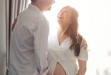 Maternity - Candy by Lensed by HR