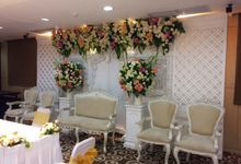 The Akad of Canu & Alisa by Kampivi Decoration