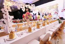 Fardy & Cynthia by Ivylifia Decoration