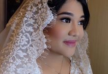 SYIFA & RAYHAN - WEDDING SOLEMNIZATION by Promessa Weddings
