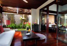 The Villas by FuramaXclusive Villas and Spa Ubud