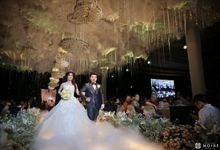 WEDDING OF FUSAN & CELINE by Fairytale Organizer