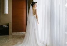 The Wedding of Tang Chao & Karen Chang by My Dream Bridal and Wedding