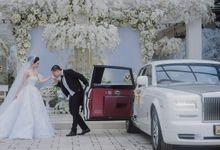 WEDDING DAY ADITYA & AGNES BY GARY EVAN by All Seasons Photo