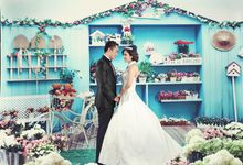 NEO CONCEPT 7 by Gembira Photo Studio Bridal Salon