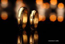 Wedding Rings by Memries 'n Stills (Roy Sabay Photography)