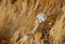 Wedding Rings by Memries 'n Stills (Roy Sabay Photography)