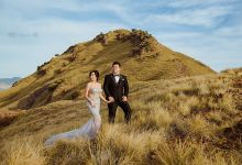 Pre wedding Anthony & Merry by Gusde Photography