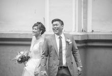 Sherwin and Denise by Gem Parto Weddings