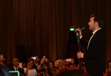 Guest Star: Shane Filan by Artist Booking - Full Color Entertainment