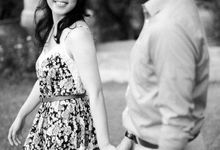 Issa x Justin Pinto Art Gallery Engagement by GJ Esguerra Photography
