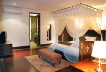 Intimate Honeymoon by GENDING KEDIS LUXURY VILLAS & SPA ESTATE