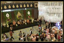 Wedding Ceremony IV by GKM Grand BallRoom