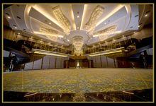 Grand Ballroom by GKM Grand BallRoom
