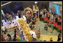 Wedding Ceremony III by GKM Grand BallRoom