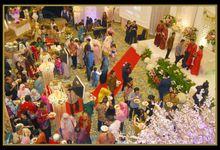 Wedding Ceremony by GKM Grand BallRoom