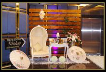 Wedding Ceremony II by GKM Grand BallRoom