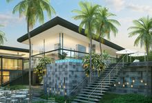 The Glass House by Tirtha Bali