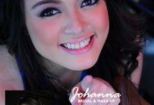 EVENT by Yohana Lestari Bridal & Make up School