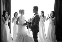 Gio & Lucia Wedding by eloise