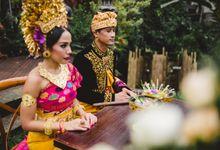 Traditional Wedding at Plataran Ubud Hotel and Spa by Plataran Indonesia
