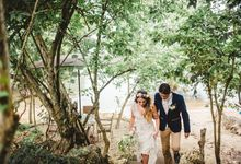 Rustic Wedding at Plataran Menjangan by Plataran Indonesia