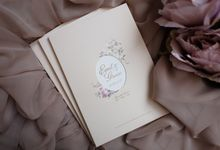 Emil & Grace by Paperi & Co.
