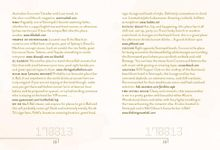 G&J Wedding Guide Booklet by CM Creative Concepts