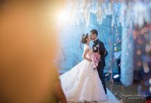 Wedding of Grady & Vina by Gregorius Suhartoyo Photography