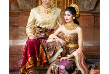 Gus Dharma & Dayu Ais Payas Bali by Gungde Photo