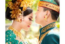Gus Sunu & Dayu Padma Payas Bali by Gungde Photo