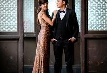 PreWedding Garie & Vina by de'Creatz Photomotion