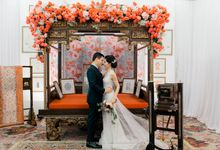 Gary & Inka Wedding Day by Venema Pictures