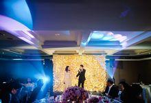 Laduree Wedding by Sincerité Wedding & Events