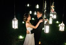 Enchanted Fairytale - Prewed Styled Shoot by Amperian