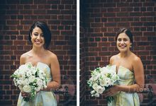 Carlo & Kate by Sydney Floral Events