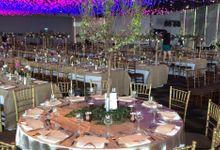 Premium Wedding set up by Wedding Knots