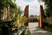 Mandapa a Ritz-Carlton Reserve by Mandapa, a Ritz-Carlton Reserve