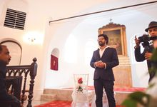 Armenian Church Singapore Reception by Bollywood Love Songs - Rohit Gupta Unplugged