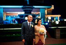 Baby & Ebet by Nareswari Wedding Preparation