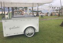 Gelato Bar by Delicioso Gelato