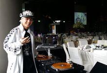 Wedding of Kenneth & Ginny by SG Wedding DJ
