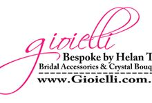 Wedding Accessories by Helan Tan by Gioielli Bridal Accessories & Crystal Bouquets