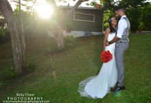 Wedding Photography by Ricky Chase Photography