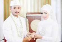Gita - Luthfi Wedding Day by Alterlight Photography