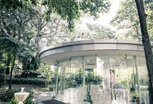 Glass Pavilion by Amara Sanctuary Resort Sentosa