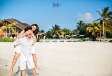 Memorable Maldives with Glenn & Chelsea Alinskie by SweetEscape