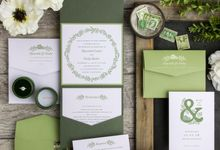 New Wedding Designs - Release B by Paper Pressed