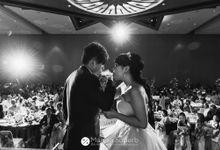 Gou Sheng & Yi Yan Wedding Day by Byben Studio Singapore